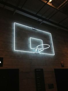 basketball aesthetic // home
