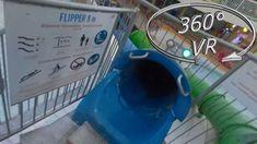 Sonnentherme 2019 Flipper 360° VR Onslide Flipper, Like Mike, Music Clips, Music Publishing, Vr, Songs, Song Books