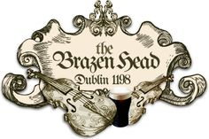 The Brazen Head is Ireland's oldest pub. A short walk from Christchurch…