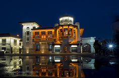 OLYMPUS DIGITAL CAMERA - Pinned by Mak Khalaf Beşiktaş iskelesi - İstanbul. City and Architecture  by muratbandirma