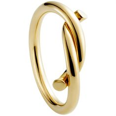 Cartier. The dramatic yet modern touch of a true jeweler.