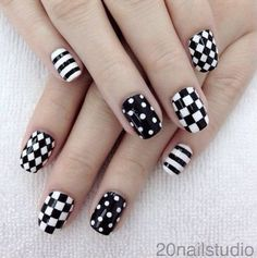 Nail is the perfect thing to accentuate your beauty. When you are ready with… - #nails #nail #art #artnails #nailsart