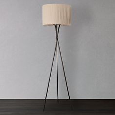 Buy John Lewis Malia Floor Lamp Online at johnlewis.com