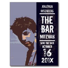 >>>Smart Deals for          	Rock Band Bar Mitzvah Save the Date Post Card           	Rock Band Bar Mitzvah Save the Date Post Card Yes I can say you are on right site we just collected best shopping store that haveShopping          	Rock Band Bar Mitzvah Save the Date Post Card please follow ...Cleck Hot Deals >>> http://www.zazzle.com/rock_band_bar_mitzvah_save_the_date_post_card-239609291203157320?rf=238627982471231924&zbar=1&tc=terrest