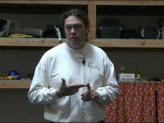 Michael Ellis on Escape Avoidance Training