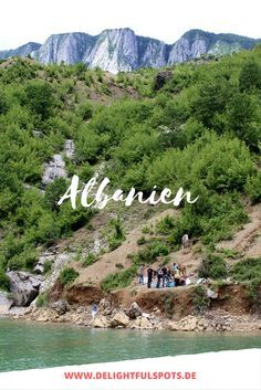 Albanien Urlaub Reiseideen