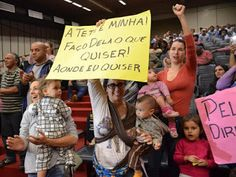 RN POLITICA EM DIA: ALCKMIN SANCIONA LEI QUE MULTA QUEM IMPEDIR AMAMEN...