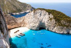 The 10 Greatest Mediterranean Beaches