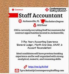 CSS is #hiring Accounting Coordinators in Mt. Laurel, NJ | Email ...