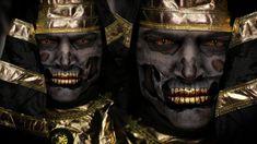 Mummy | Undead Pharaoh | Halloween Costume Makeup Tutorial