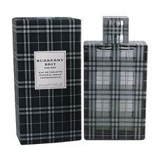 Favorite fall/winter scent.....Burberry Brit Cologne for Men by Burberry