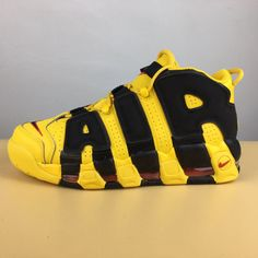 11 Best Nike Air More Uptempo images  8b64395e1