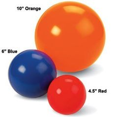 """Best Ball 14"""" diameter Color: Red by Drs. Foster & Smith. $24.99"""