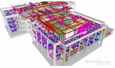 #SiliconValley offers a wide range of #BIMEngineeringServices across the globe at cost-effective rates. We have an in-house team of the best #BIMModelers who are well experienced in providing creative and modern #3DBIMModels. We outsource #BIMServices to various sectors in the AEC Industry. Contact us today and get your next BIM Project outsourced to us. For more details: Email: info@siliconinfo.com General Engineering, Engineering Consulting, Cad Engineer, Hvac Design, Bim Model, Cad Services, Plumbing Drawing, Electrical Cad, Piping Design