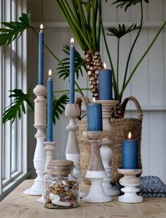 Nuevos candelabros muy #estilonordico de la firma sueca #Affari