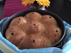 Mayuri's Jikoni: 593. Chilli and Cheddar Potato Rolls#BreadBakers