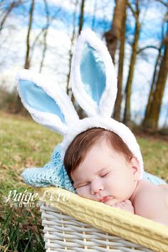 Easter Baby - Harper is due at Easter time!  Our grandson is due at Eastertime also. Congratulations. AFS