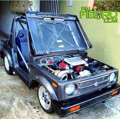 myⓒⓞⓛⓛⓔⓒⓣⓘⓥⓔ 4x4, Jimny Sierra, Mini 4wd, Suzuki Jimny, Mini Trucks, Toyota Cars, All Cars, Car Audio, Amazing Cars