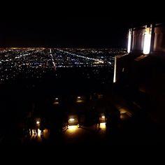 """""""Los Angeles lights"""""""