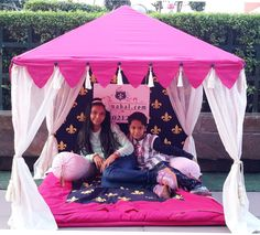 Kids Camping Tent, Kids Tents, Girls Tent, Play Tents, Tent Sale, Toddler Bed, Princess, Children, Child Bed