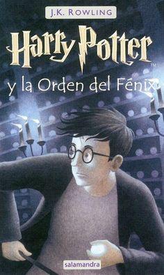 HARRY POTTER Y LA ÓRDEN DEL FÉNIX. Por fin, el poder del grupo; menos Harry e historia más coral.