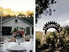 Vignette Vintage Ranch Weddings Los Gatos California Wedding Venues 1