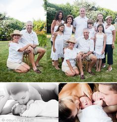 Ten Tips for Photographing Families