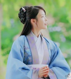Scarlet Heart Ryeo Wallpaper, Moon Lovers, Hanfu, Up Styles, Chinese Style, Kdrama, Asian Girl, Kpop, Female