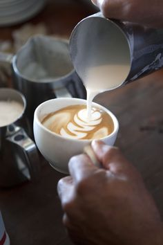 Have a Tastescape weekend in Cape Town! Hello Weekend, Cape Town, Latte, Food, Essen, Yemek, Latte Macchiato, Meals