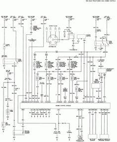 20 Gambar wiring diagram Honda 92 terbaik di 2020 | diagram, honda accord,  hondaPinterest