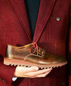 Clarks Mens shoes & boots