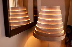 1000 images about lamp shades on pinterest lampshades painted lampshade and lamp shades. Black Bedroom Furniture Sets. Home Design Ideas