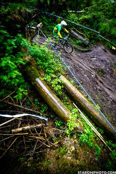 iXS GERMAN DOWNHILL CUP by Piotr Staroń, via 500px