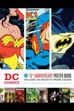 Quirk Book Sale DC Comics