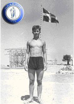 Santeos: Διοικητής 33ης Μοίρας Καταδρομών Γεώργιος Κατσάνης...