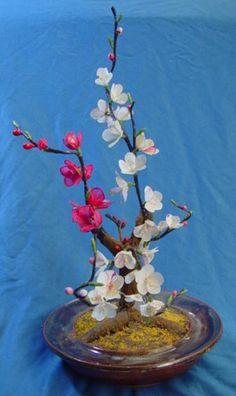#Ikebana Fake #Bonsai http://www.japanstuff.biz/