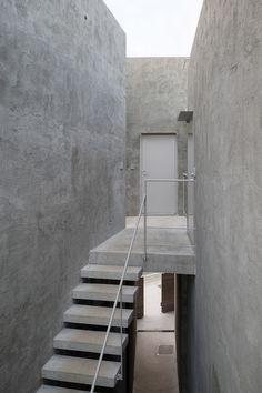 naoya kawabe architect & associates: kitaurawa vall