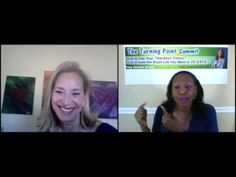 The Turning Point Summit  Tanya Interviews Jennifer Elizabeth Masters SD