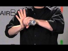 Flair Bartending TV Lesson 38: Red Bull Suction