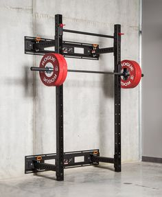 RML-3WC Power Rack