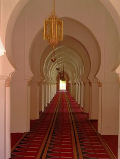 Marrakech, Koutoubia mosque