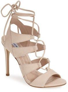 bf94fc72a Steve Madden  Sandalia  Sandal - ShopStyle Strappy Sandals