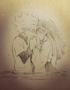 Good bye Hunter x Hunter; anime series (not manga) is stopping. Please come back soon!