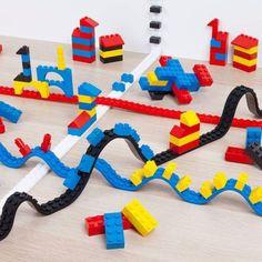 NEW Adventure 3D™ - Toy Building Blocks 2017