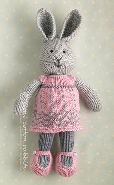 Alberta by LCRknitted on Etsy