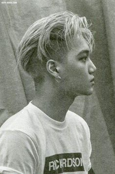 exo, kpop, and kai Chanyeol, Exo Kai, Kokobop Exo, Kai Monster, Tao, Chen, Exo Lucky One, Sekai Exo, Photo Scan
