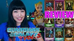 Guardians of the Galaxy Vol. 2 | Movie Review (Non Spoilers  Spoilers) (===================) My Affiliate Link (===================) amazon http://amzn.to/2n6MagF (===================) bookdepository http://ift.tt/2ox2ryU (===================) cdkeys http://ift.tt/2oUpFex (===================) private internet access http://ift.tt/PIwHyx (===================) Time to talk about our favorite galaxy saving crew Firefly! No just kidding. Guardians of the Galaxy volume 2! Subscribe…