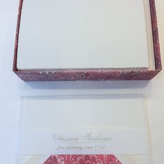 Italian Stationery with Rose Marble Lining Italian Wedding Invitations, Wedding Stationery, Marble, Rose, Paper, Prints, Instagram Posts, Pink, Roses