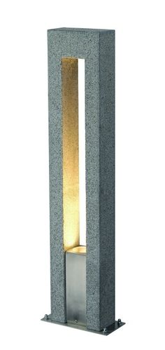 Features: -Arrock collection. -Salt and pepper finish. Fixture Finish: -Salt and pepper. Fixture Material: -Metal. Style: -Modern. Dimensions: Overall Product Weight: -27.01 lbs. Overall Height