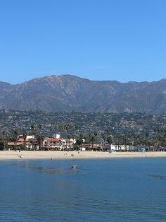 Ein Tag in Santa Barbara Kalifornien | 23qm Stil